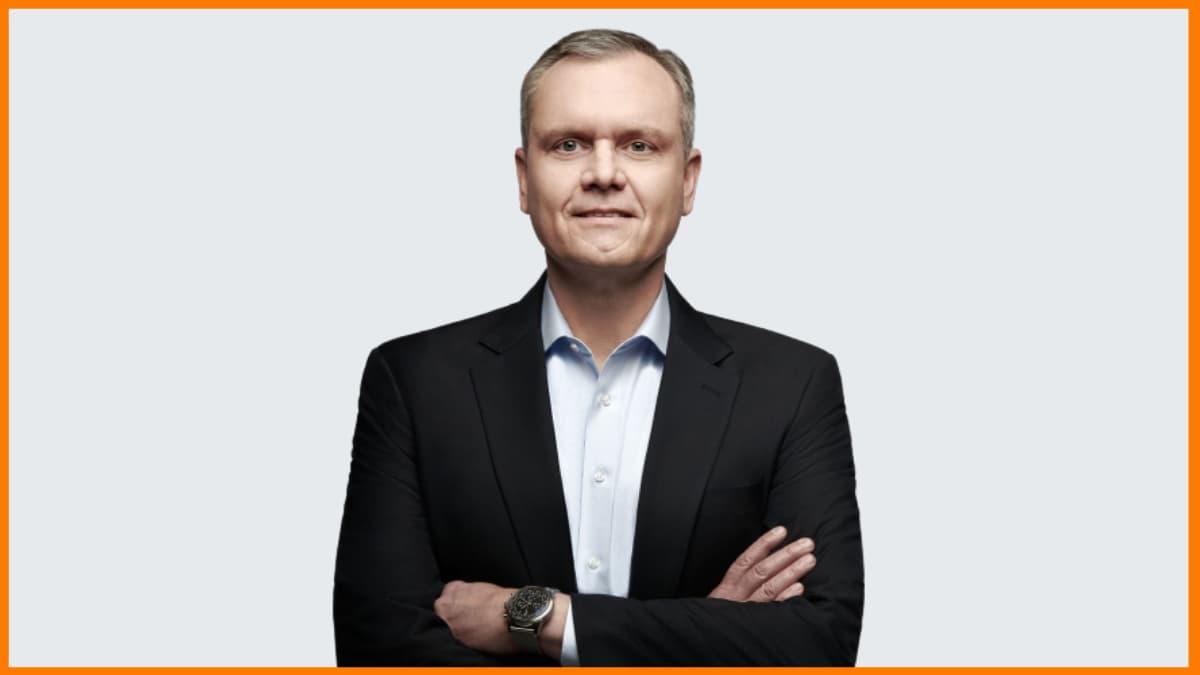 Darius Adamczyk | CEO of Honeywell