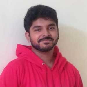 Charudath K Nair
