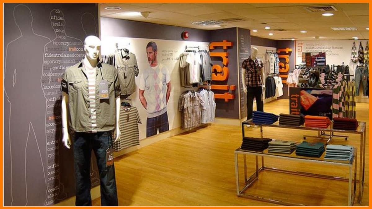 K-Lounge   Clothing Franchise in India
