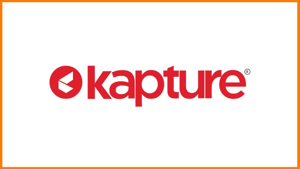 Kapture CRM - A Single Platform to Manage Sales and Service Teams