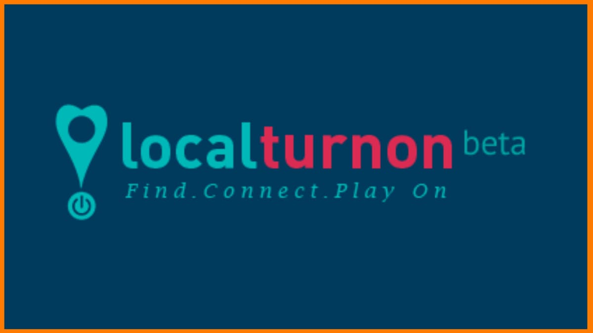 Localturnon - Turn On Your Life With Music And Dance