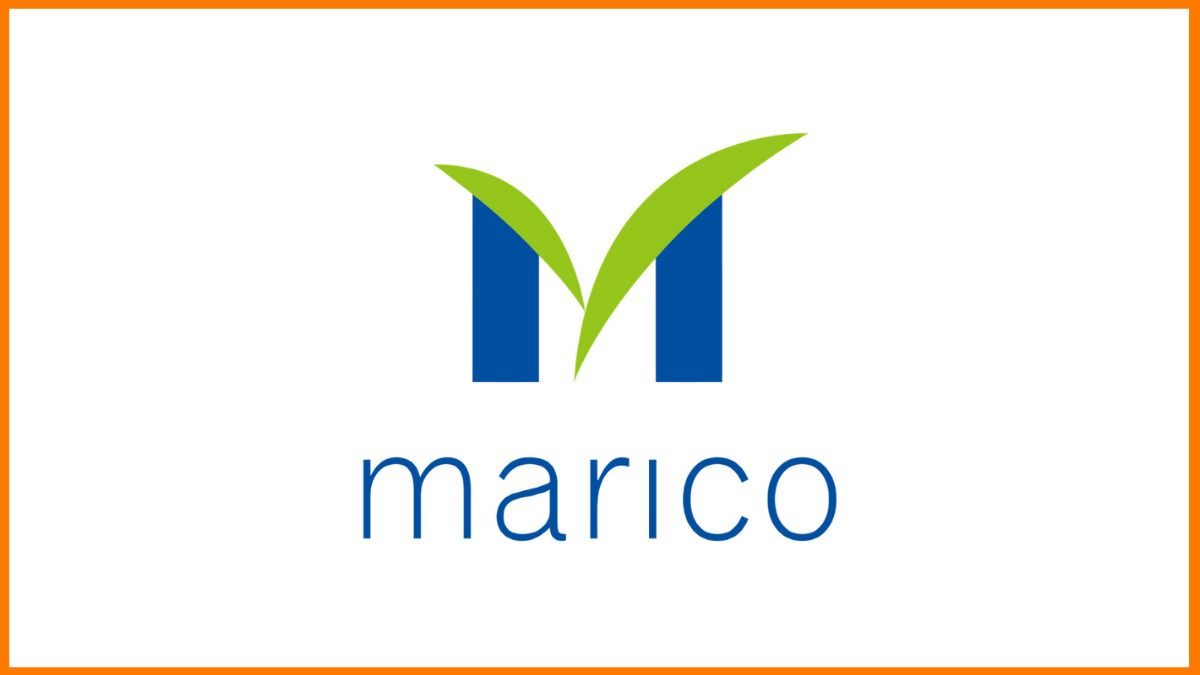 Company Logo of Marico