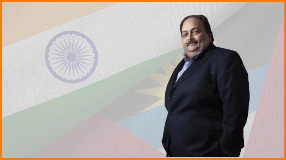 Mehul Choksi - How he lost the sparkle? [Case Study]