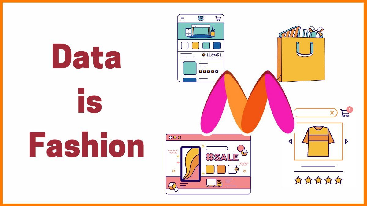 How Myntra Is Using Data To Disrupt The Fashion Industry