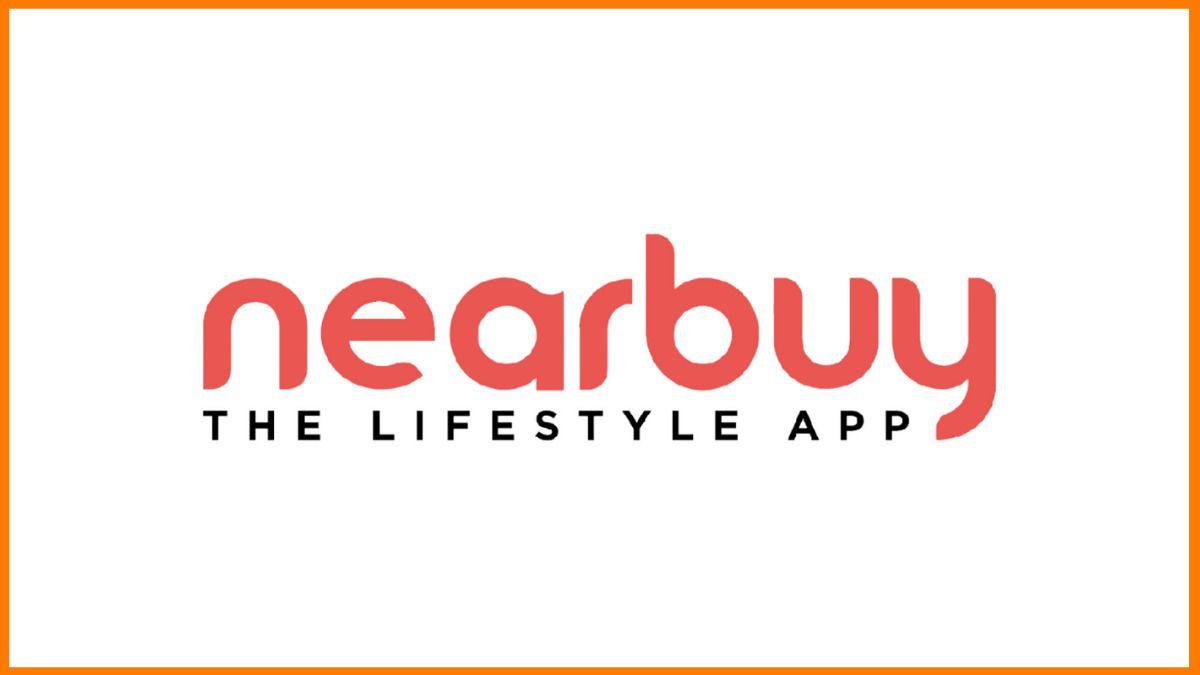 Nearbuy' s Company Logo