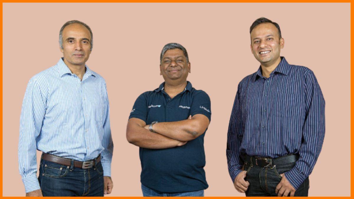Policy bazaar founders
