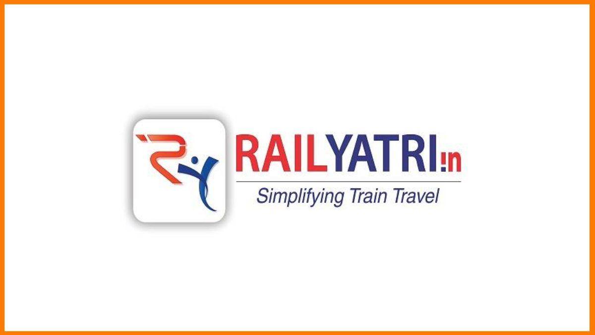 RailYatri' s Company Logo