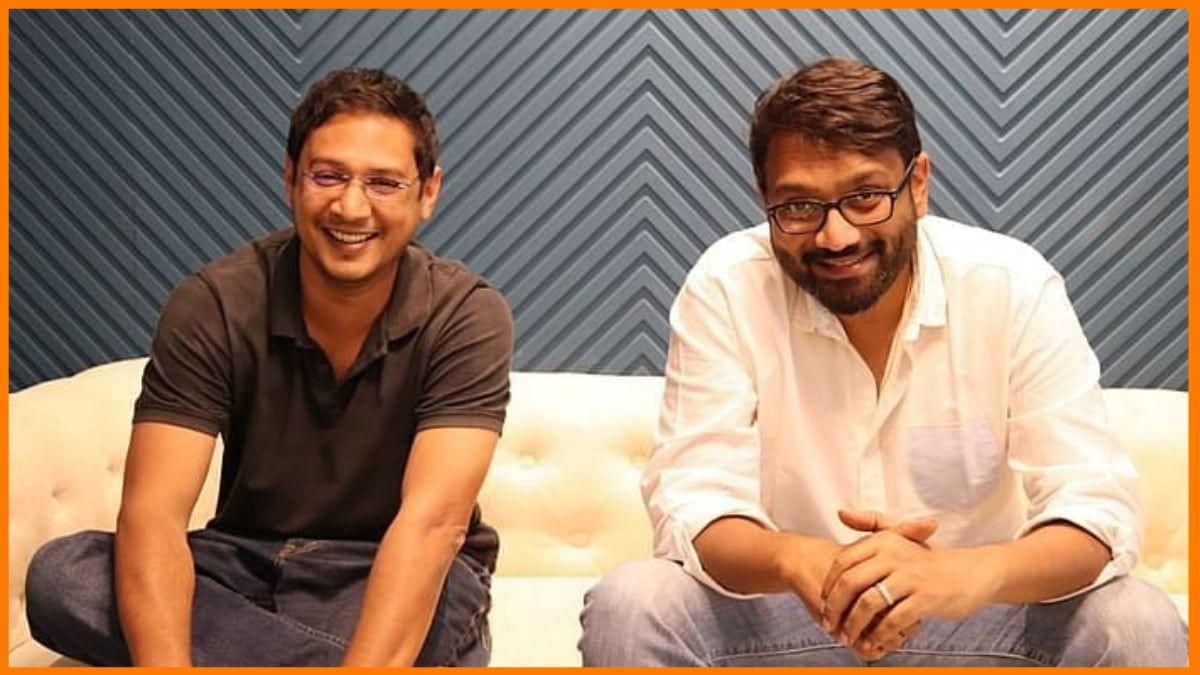 Founders of Koo - Aprameya Radhakrishna and Mayank Bidwatka