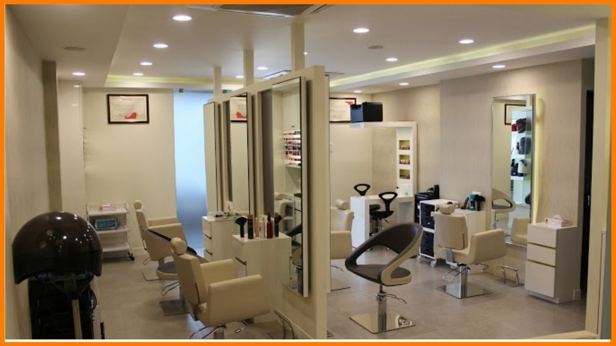 Studio 11 Salon