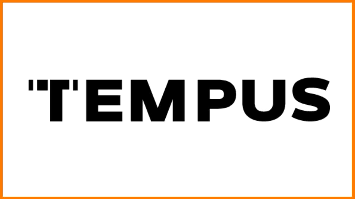 Tempus - World's Biggest Library Of Molecular And Clinical Data