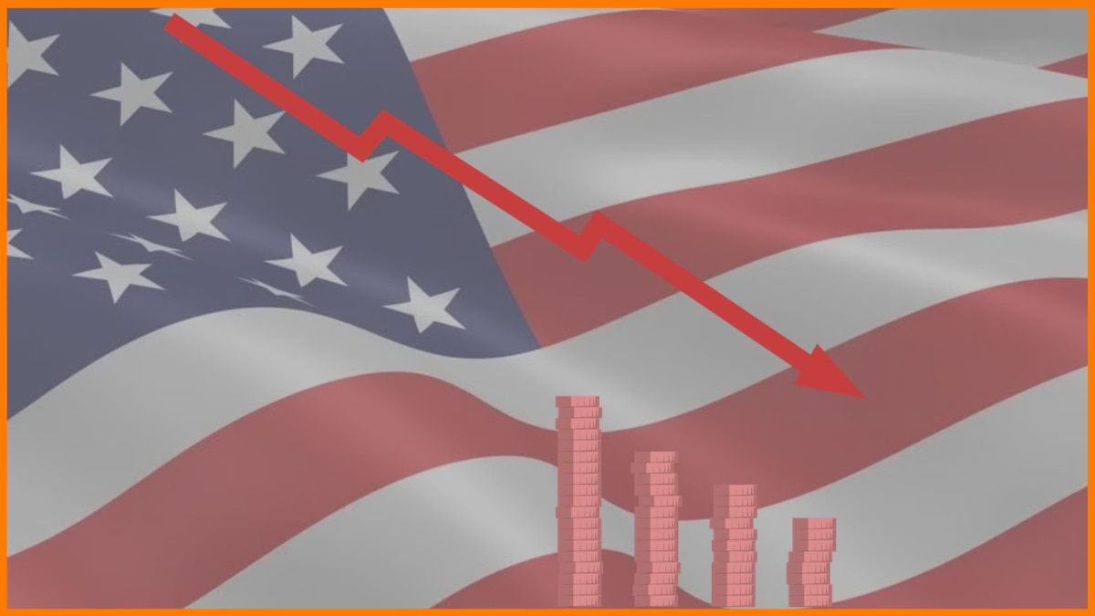 A Case Study on America's Rising Debt and its GDP