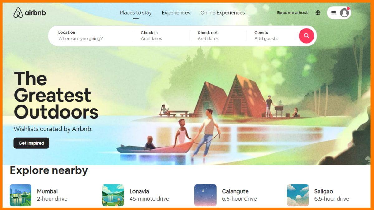 Airbnb | Y combinator's Startup