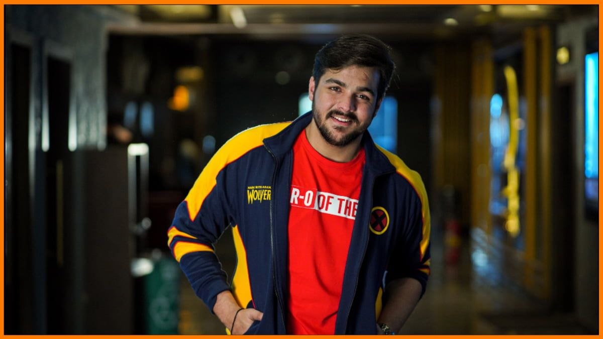 From creating vines to becoming Second-most subscribed YouTuber in India - Success story of Ashish Chanchlani