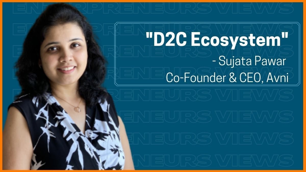 Avni's CEO on Insights on Starting & Scaling D2C Brand