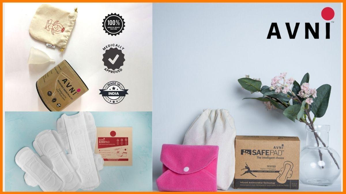 Avni Menstrual Products