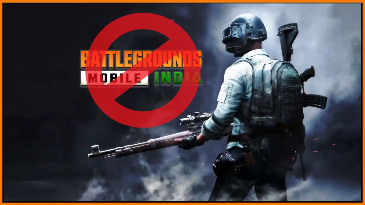 Reasons why Battlegrounds Mobile India might get ban soon