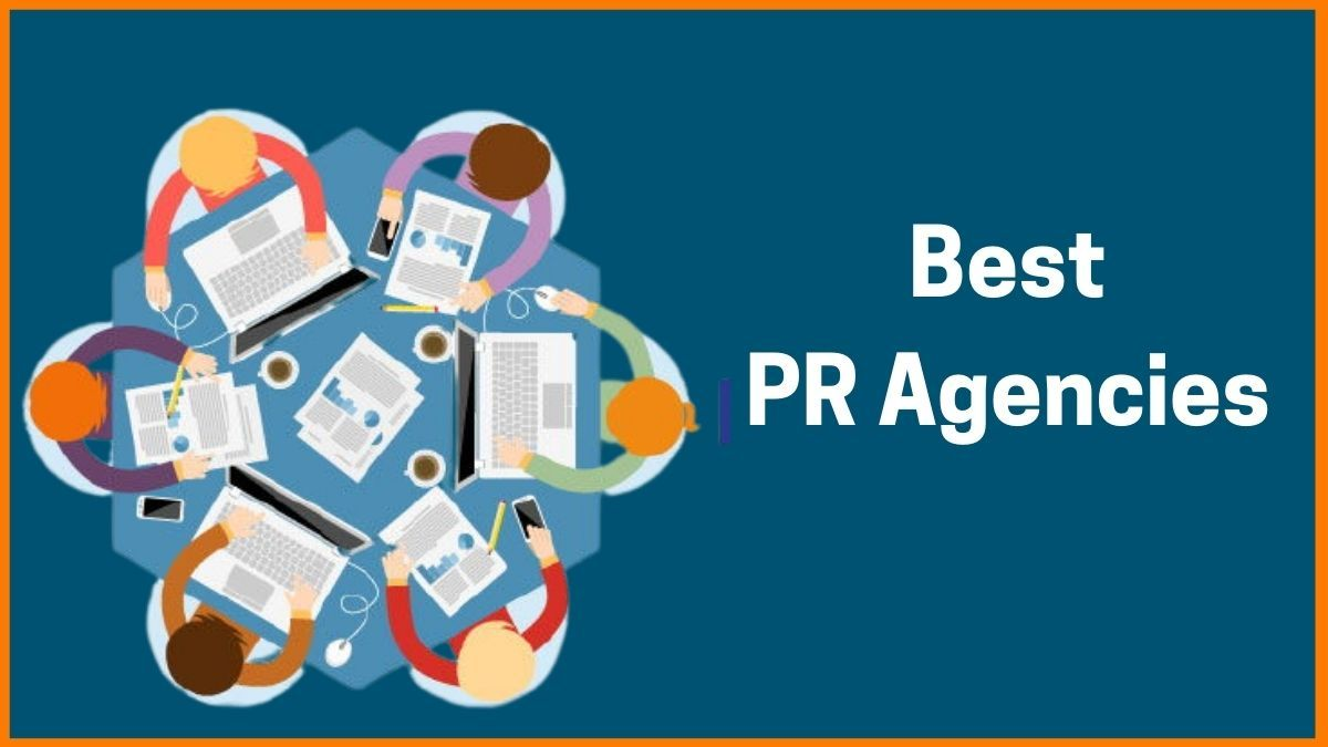 List Of Top Public Relation (PR) Agencies in India - 2021