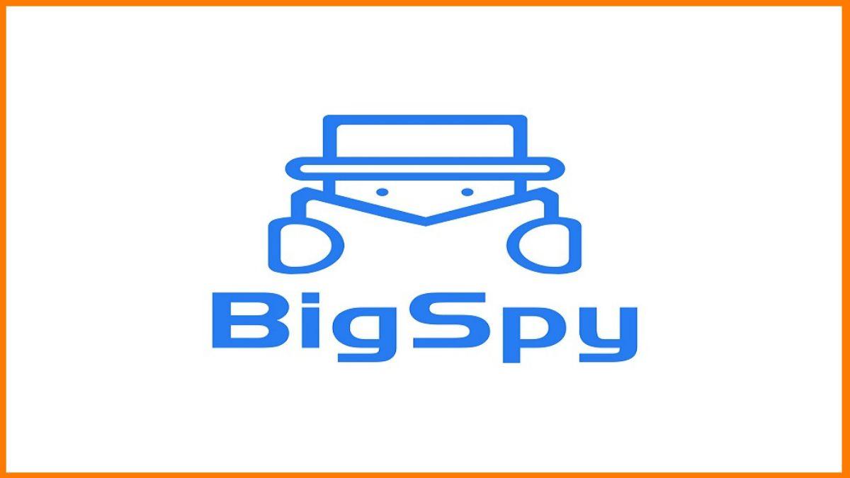 BigSpy Ad Spying Tool