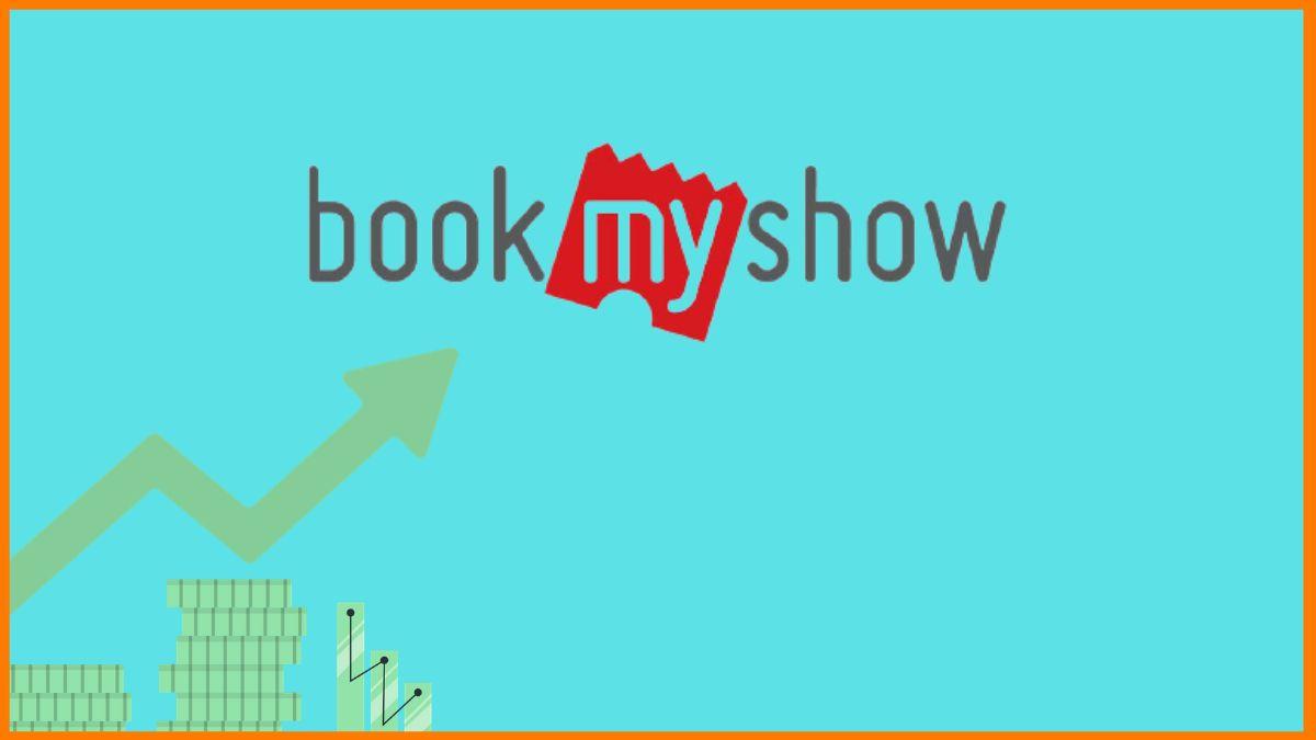 BookMyShow Revenue Model | Business Model | Money Making Strategy