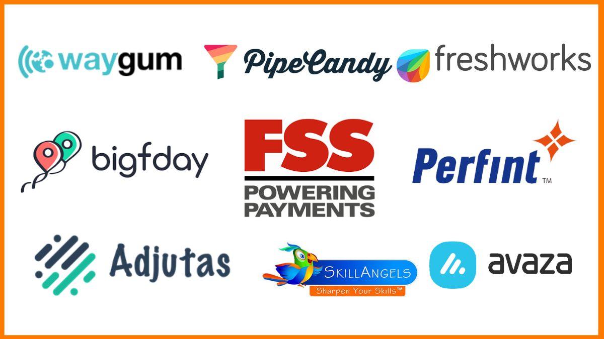 Successful Startups in Chennai | Top Chennai Startups [Exhaustive List 2021]