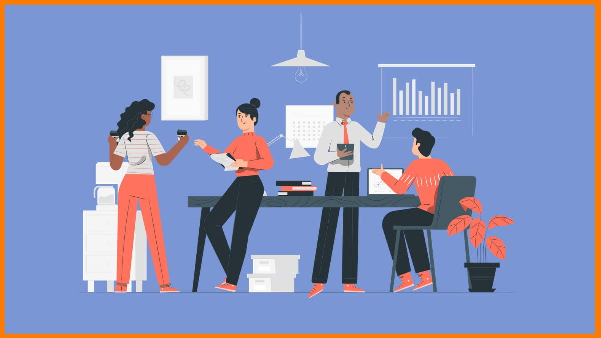 The Ultimate Guide To Improve Coworking Spaces