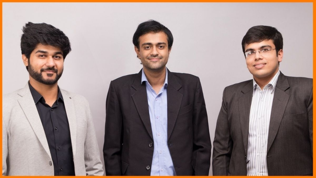 Founders and Owners of Credgenics