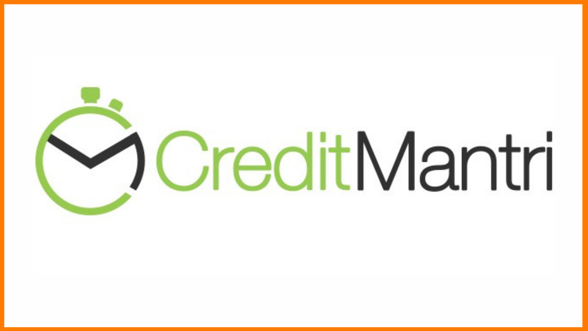 CreditMantri - Enabling People To  Access Quality Financial Services