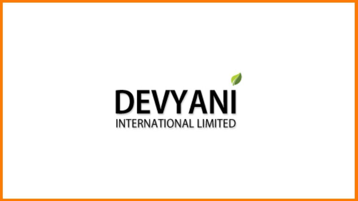 Devyani International Limited' s Company Logo