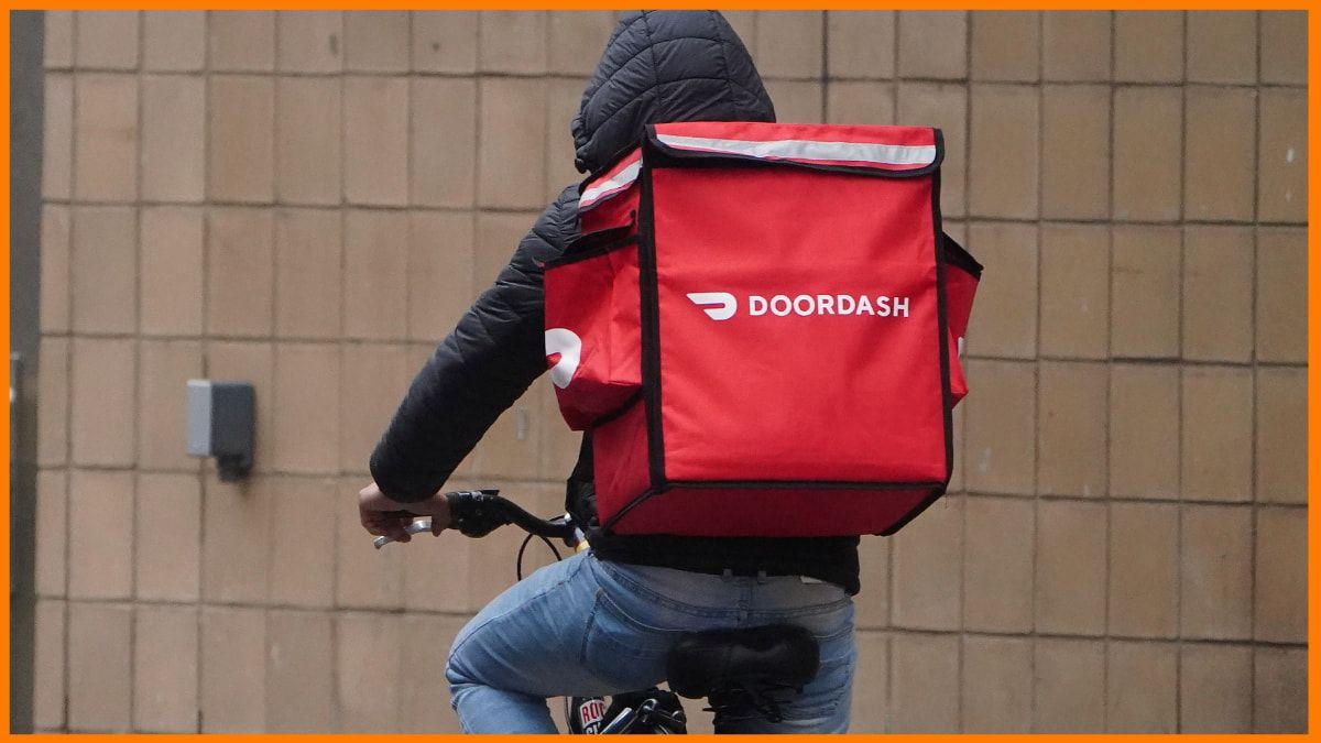 DoorDash | Y combinator's Startup