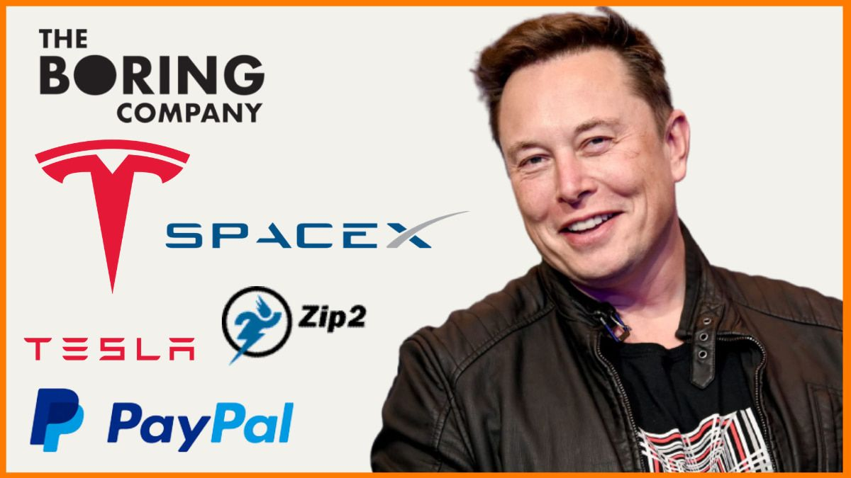 Elon Musk: Richest Man In The World [A Case Study]