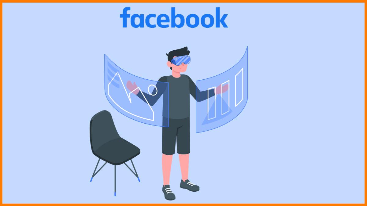 How Facebook's VR headset will Revolutionize Ads?