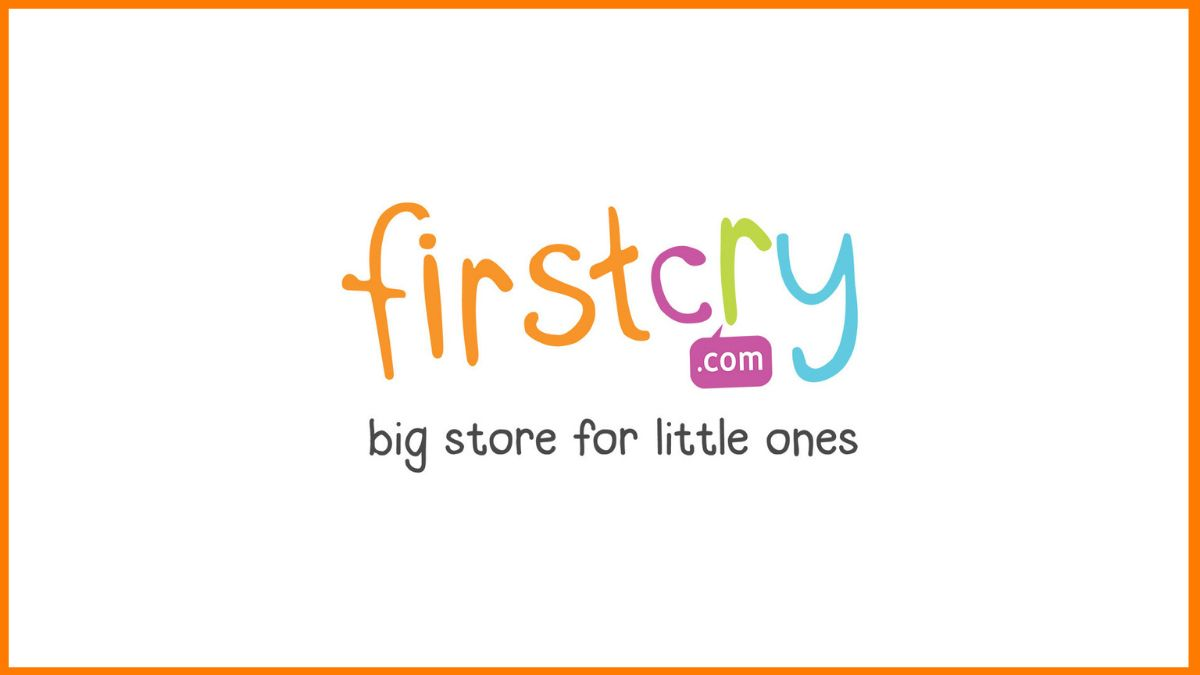 Firstcry Logo | Best Startups of the Decade