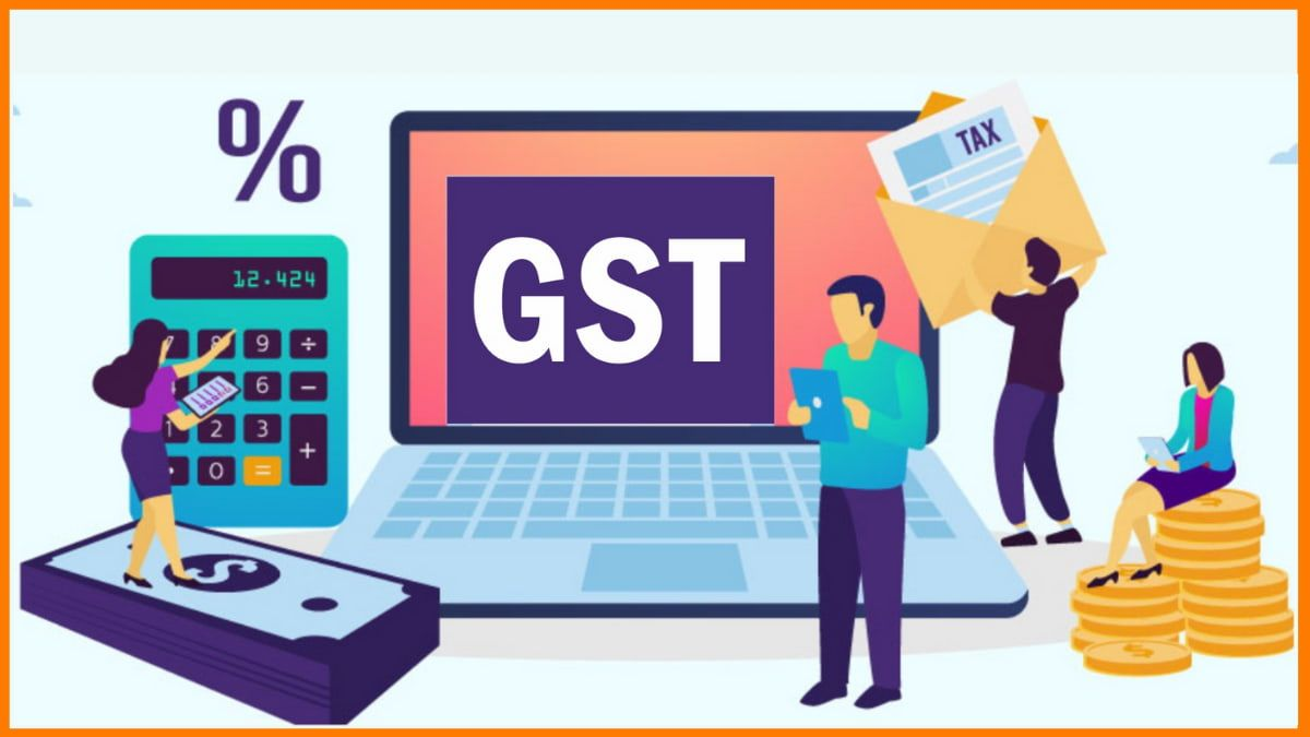 How To Register For GST online | A Complete Guide For GST Registration Process Online