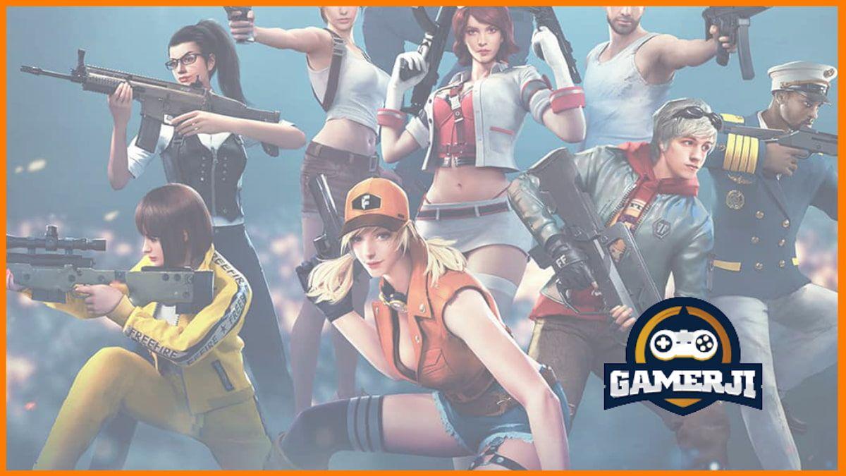 Gamerji: Providing Pro-level Online Gaming Experience