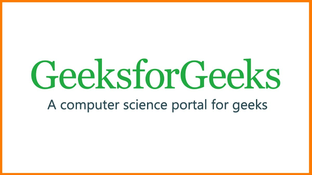 Using GeeksforGeeks for Practice and Learning Coding- A Guide