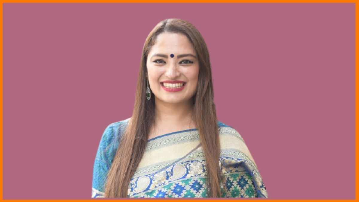 Geeta Singh, Founder, TYC Communication