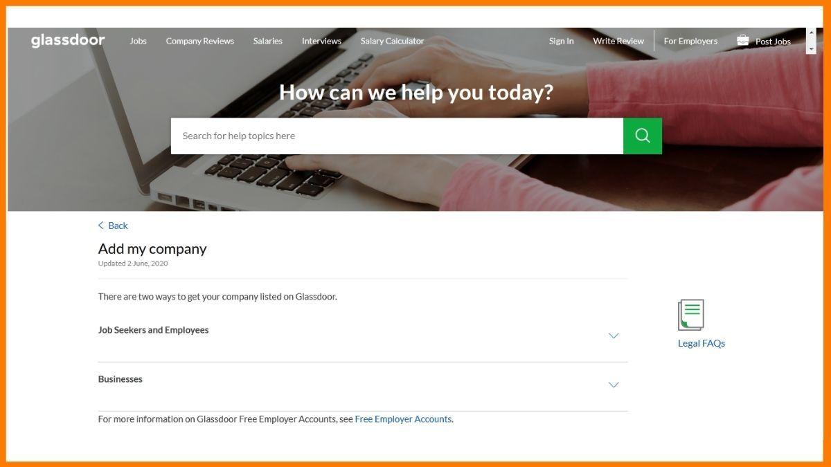 google my business_startuptalky