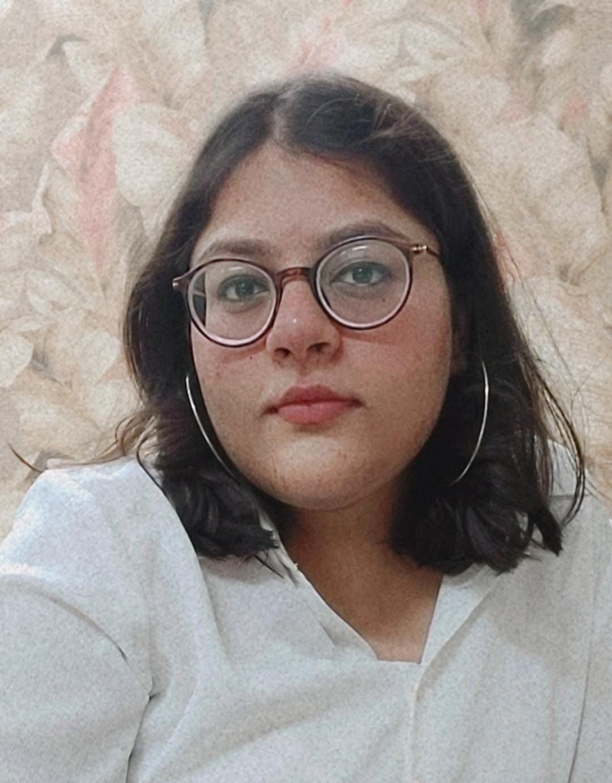 Nandini Bansal
