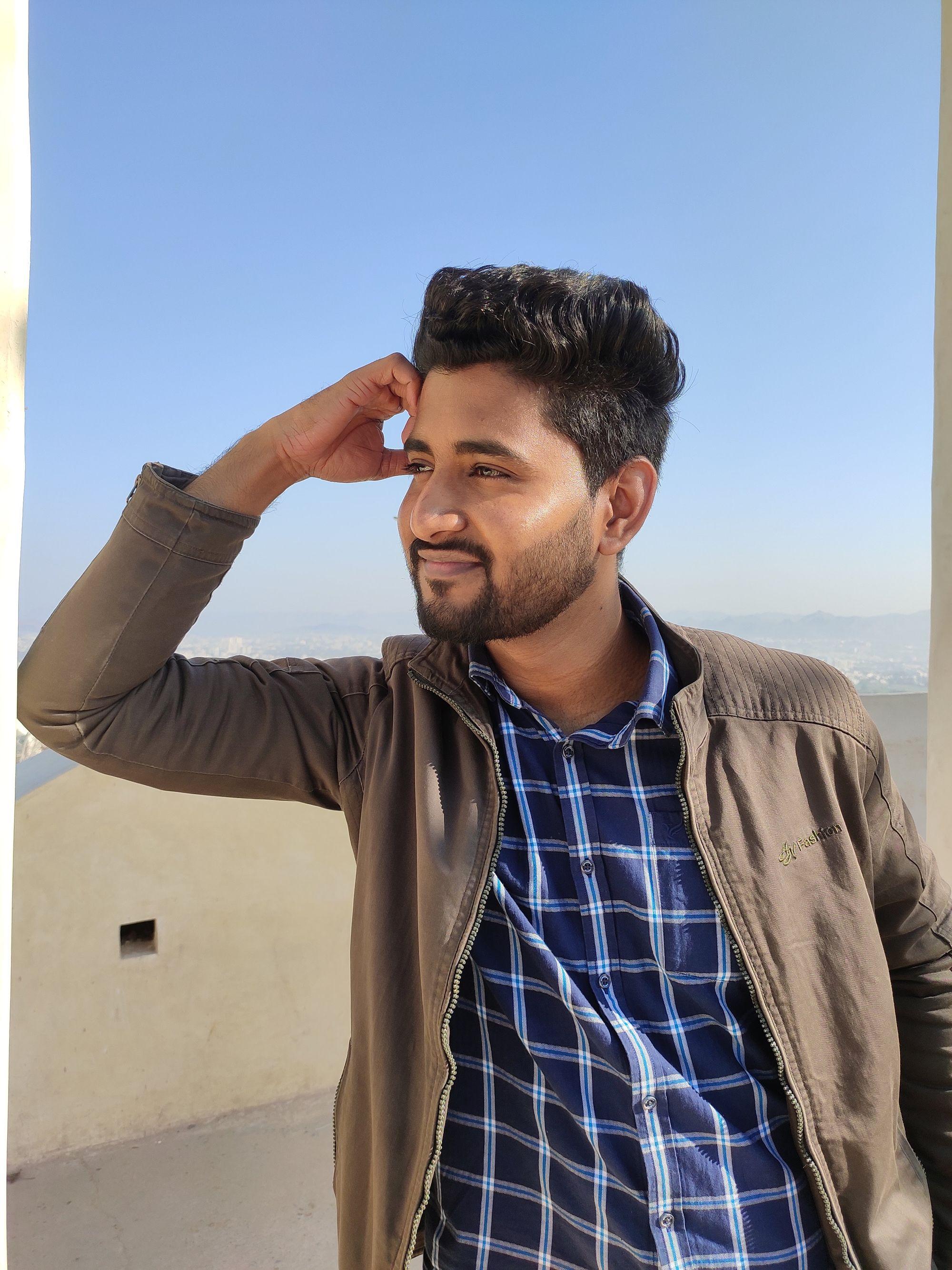 Mnish Pushkar