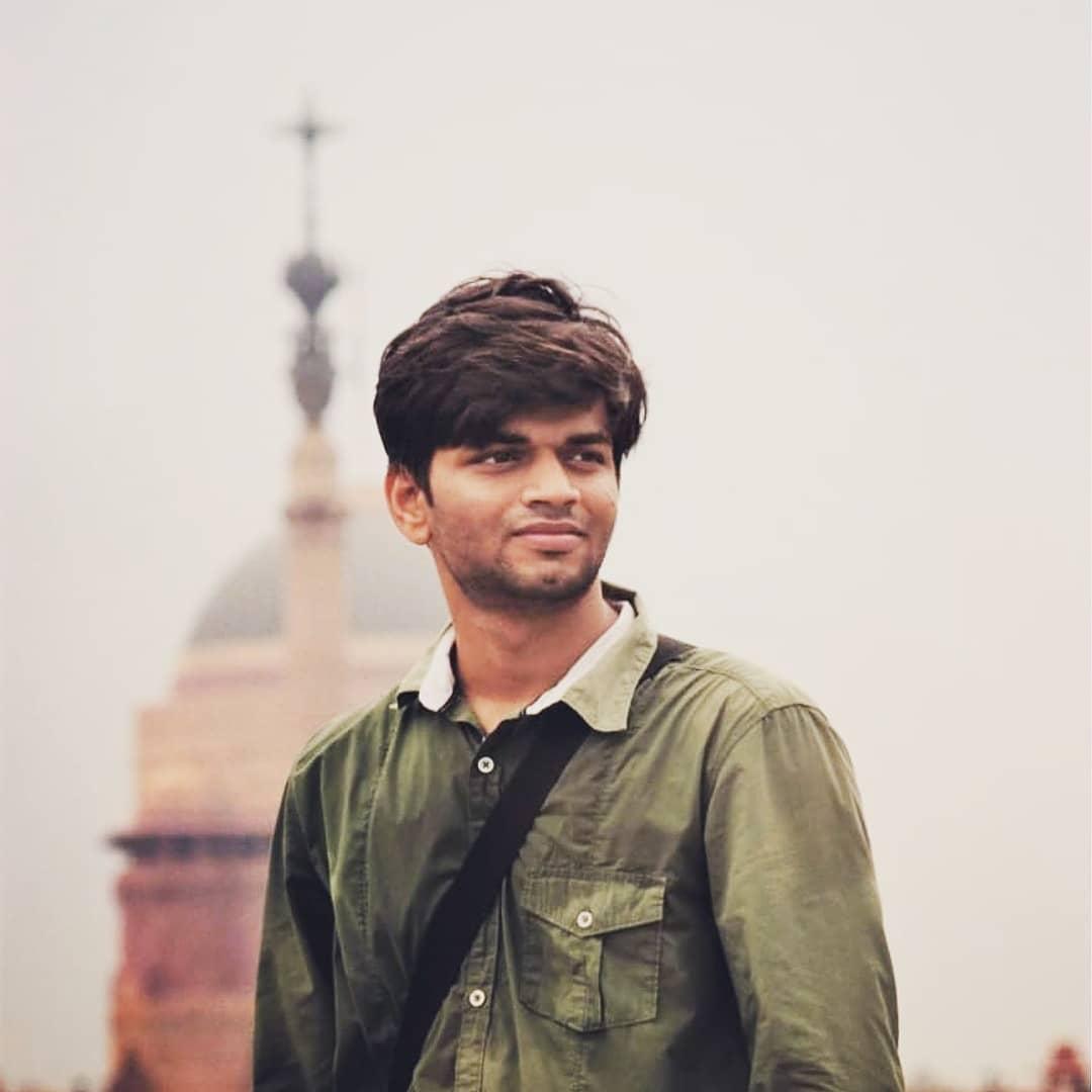 Siddharth Kumar