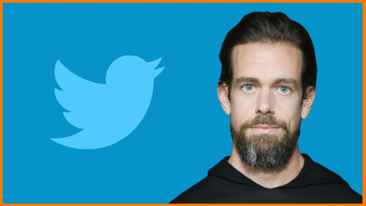 Jack Dorsey: Your Twitter Account Is His Invention
