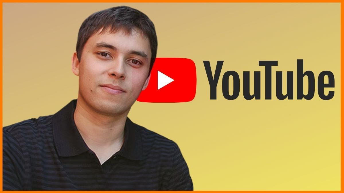 Jawed Karim Biography: Co-founder of YouTube
