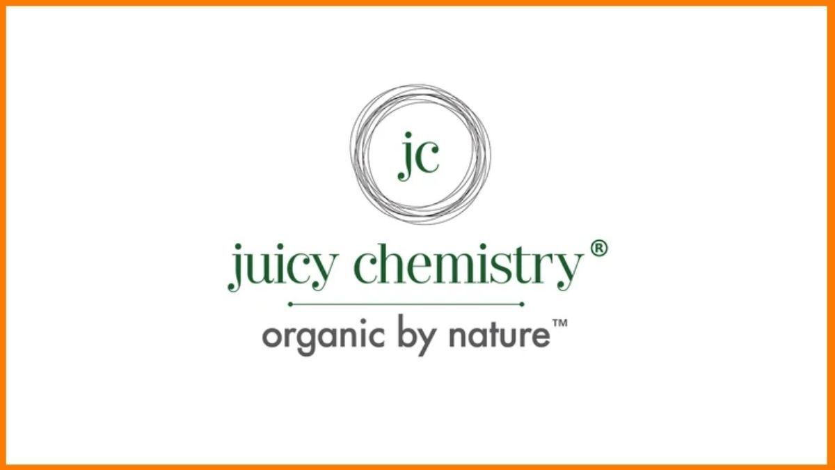 Juicy Chemistry Startup Story - Revolutionizing Skincare in India!