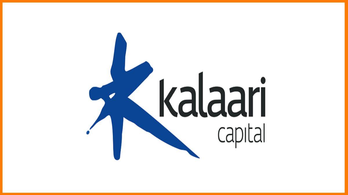 Kalaari Capital Logo
