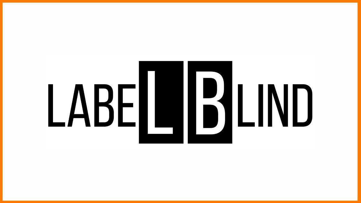 LabelBlind Logo