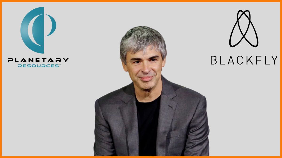 What is Larry Page doing these days? - All startups Larry Page is working on