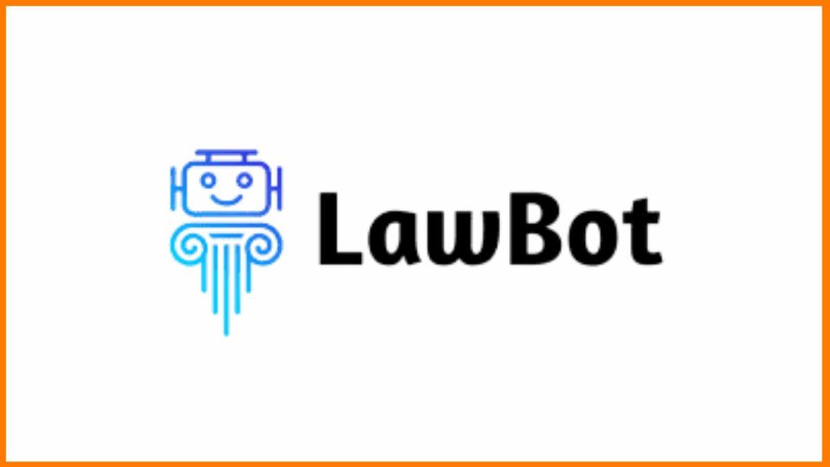 Lawbot Logo
