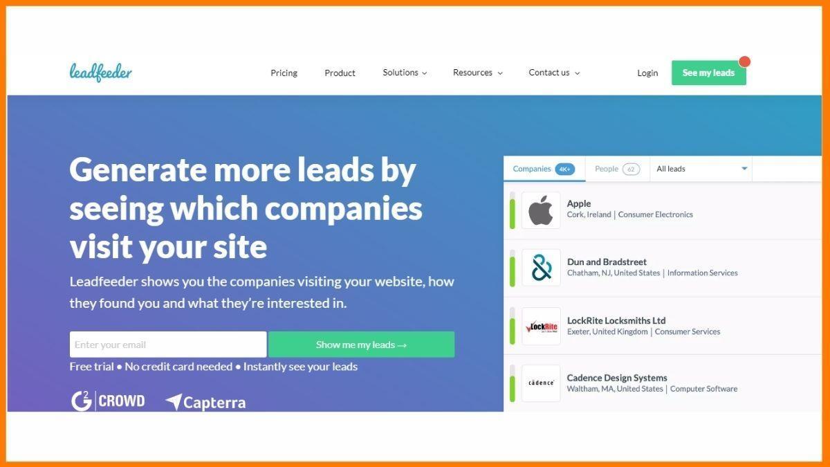 Bloobirds Sales Prospecting Tool