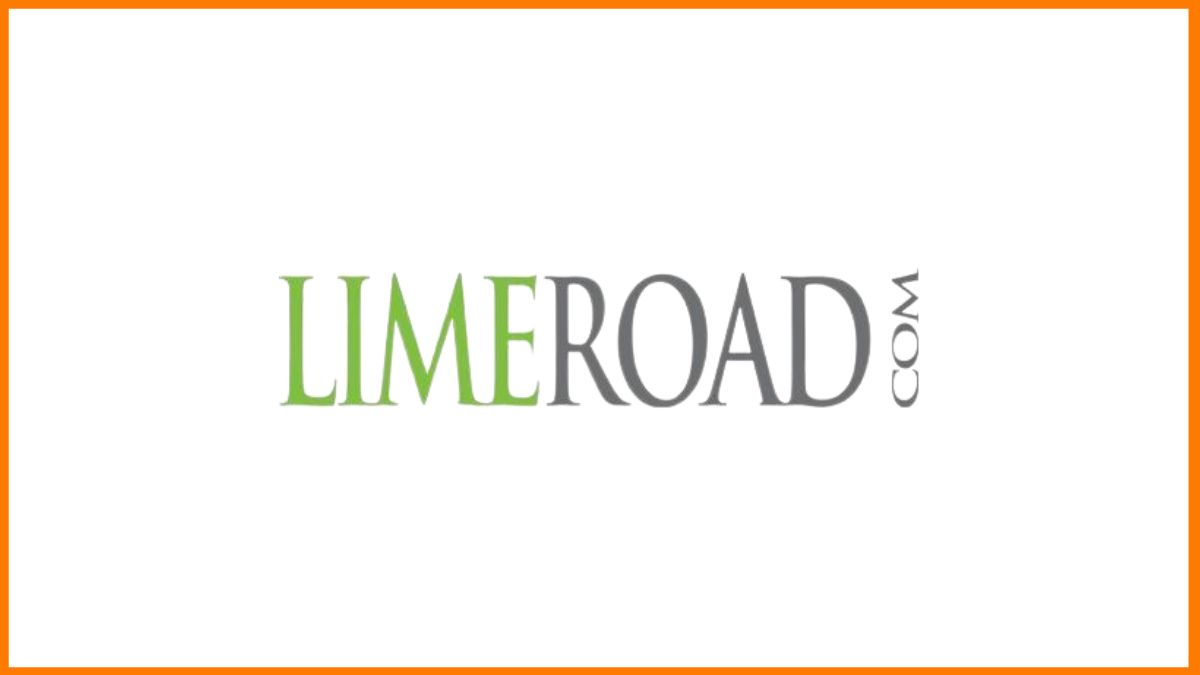 Limeroad Logo | Best Startups of the Decade