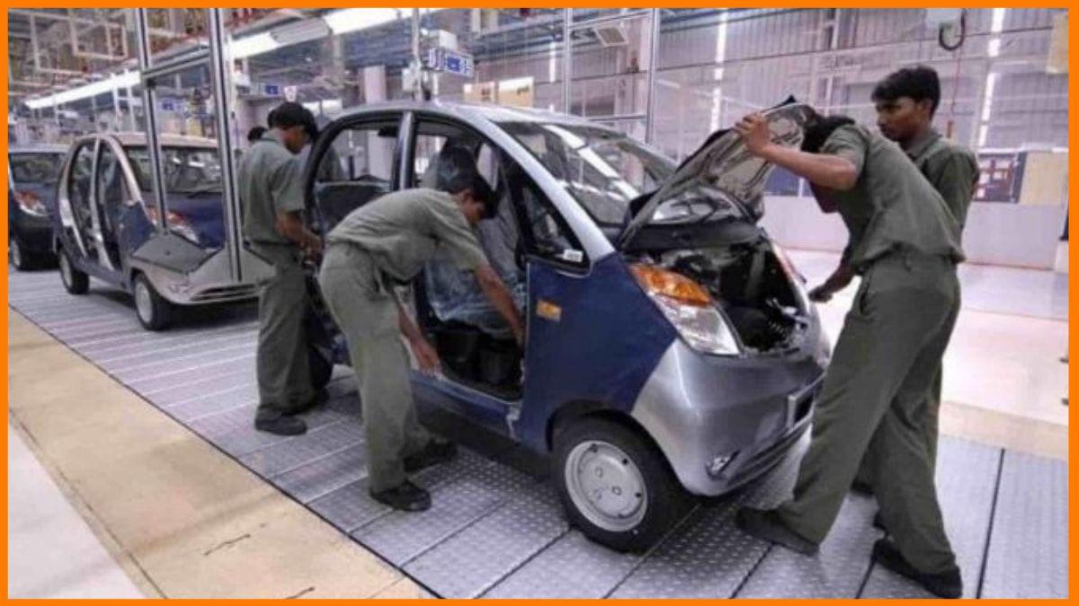 Making Of Tata Nano - Tata Nano Failure Case Study